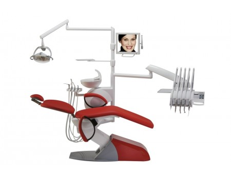 Стоматологическая установка CHIRANA CHEESE Easy