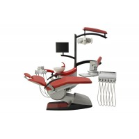 Стоматологическая установка CHIRANA CHEESE Exclusive