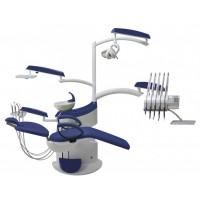 Стоматологическая установка CHIRANA CHEESE 'L'ift