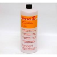 Жидкость для паковочной массы Bresol R, Bredent