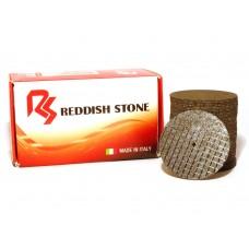 Диск Reddish Stone карборундовый армированный