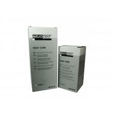 Meliodent HC, базисная пластмасса горячей полимеризации (1кг+500мл)