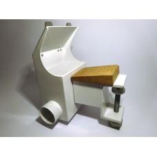 Зуботехнический вытяжной модуль
